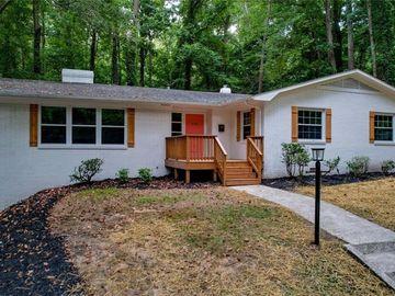 638 Grandview Drive NE, Concord, NC, 28025,