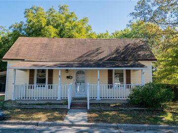 603 Seymour Street, Graham, NC, 27253,