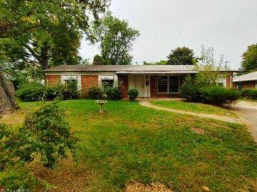 1304 Highland Avenue, Winston Salem, NC, 27101,