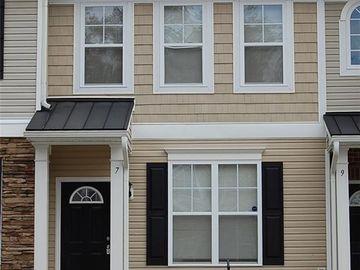 7 Cobble Lane, Greensboro, NC, 27407,