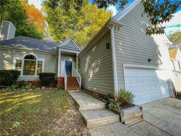 4900 Hickory Woods Drive, Greensboro, NC, 27410,
