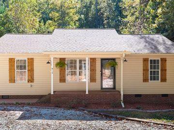 915 Riverwood Road, Lexington, NC, 27292,