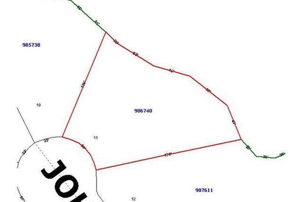 Lot 11 Johns Ridge Drive