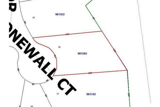 Lot 16 Stonewall Court