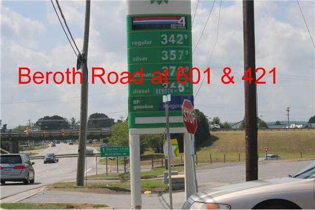 0 Beroth Road