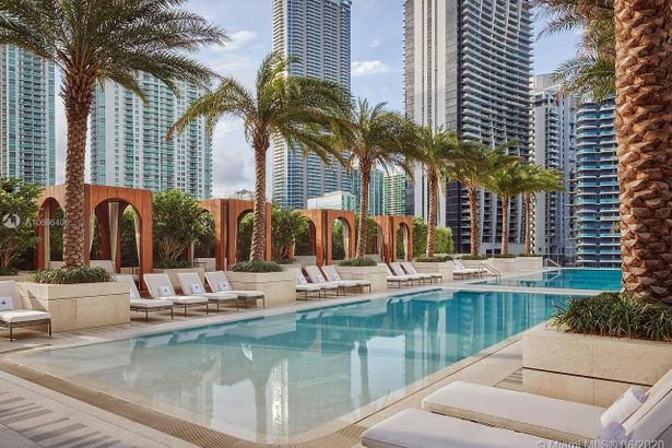801 S Miami Ave #MPH5702