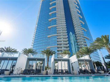 851 NE 1st av #3509, Miami, FL, 33132,