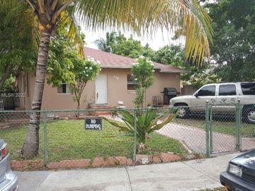 521 NW 33rd Ave, Miami, FL, 33125,