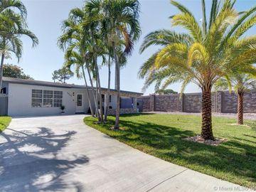 2850 N 62nd Ave, Hollywood, FL, 33024,