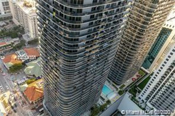 801 S Miami Ave #4709