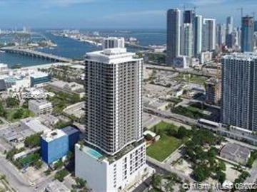 1600 NE 1st Ave #2007, Miami, FL, 33132,