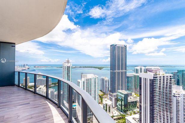 801 S Miami Ave #5501