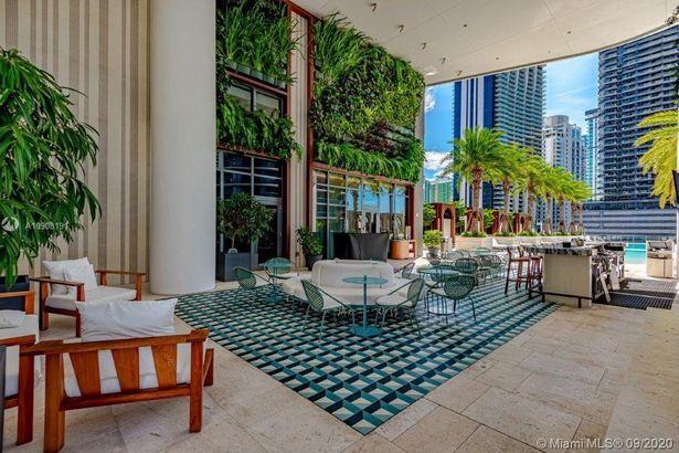 801 S Miami Ave #5601