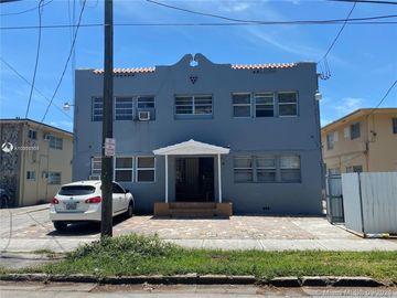 1140 NW 4th St, Miami, FL, 33128,