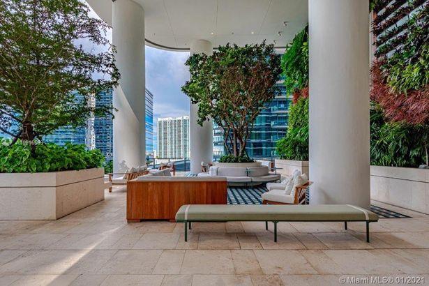 801 S Miami Ave #2707