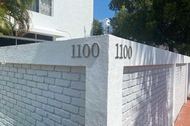 1100 Alton Rd #2B