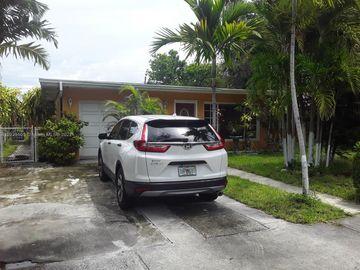 325 Ludlam Dr, Miami Springs, FL, 33166,