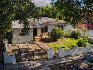 2121 SW 6th St, Miami, FL, 33135,