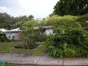 3390 SW 23rd St, Fort Lauderdale, FL, 33312,