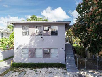 1035 SW 4th St, Miami, FL, 33130,