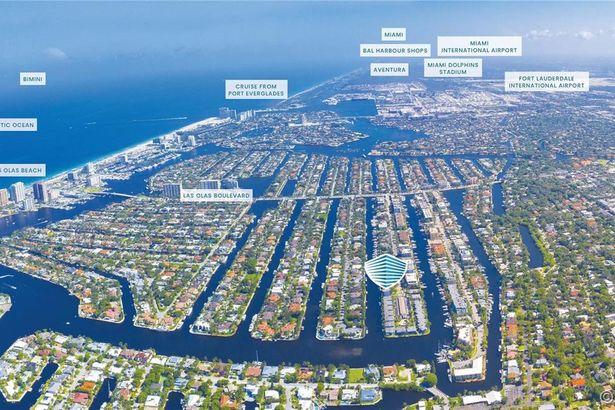 160 Isle Of Venice Dr. #404