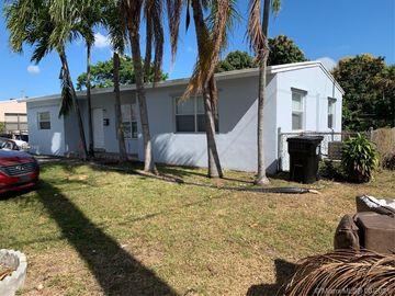 16175 NE 12th Ave, North Miami Beach, FL, 33162,