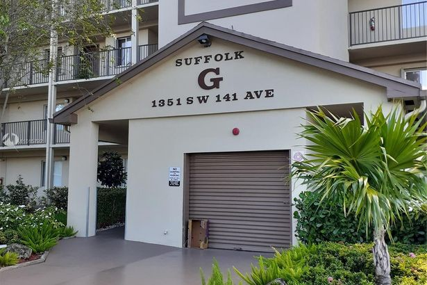 1351 SW 141st Ave #307G