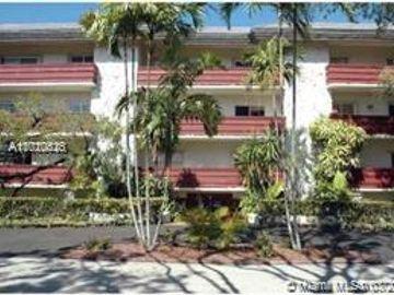 1205 Mariposa Ave #218, Coral Gables, FL, 33146,