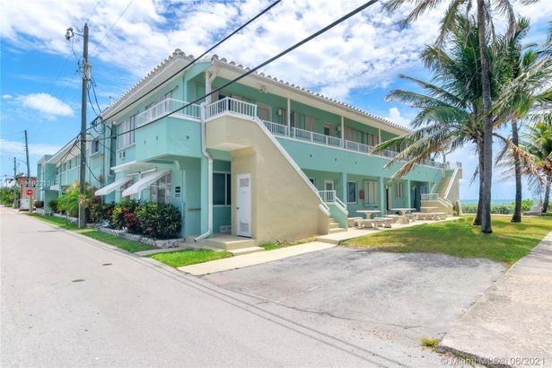 1504 S Surf Rd #35