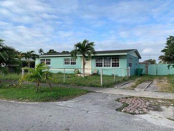 20100 NW 13th Ave, Miami Gardens, FL, 33169,