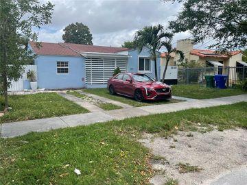 3011 NW 1st St, Miami, FL, 33125,