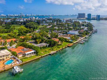 1125 N Shore Dr, Miami Beach, FL, 33141,