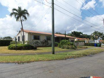 540 SW 39th Ave, Miami, FL, 33134,