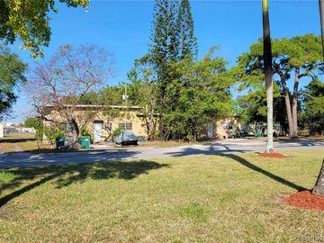 201 Sharazad Blvd, Opalocka, FL, 33054,