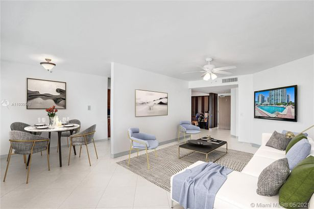 16400 Collins Ave #2142