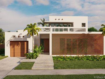 545 NE 55th Terrace, Miami, FL, 33137,