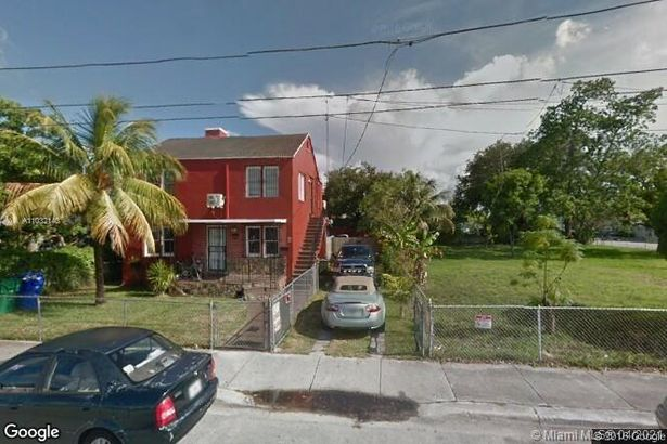 1780 NW 21st Ter