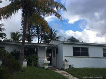 1251 NW 191st St, Miami Gardens, FL, 33169,