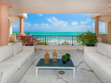 7724 Fisher Island Dr #7724, Miami Beach, FL, 33109,