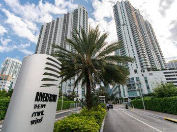 350 S Miami Ave #1504, Miami, FL, 33130,