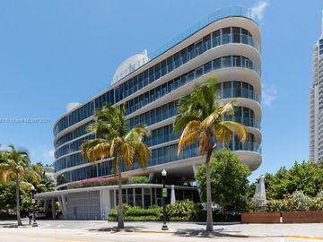 1 Collins Ave #404, Miami Beach, FL, 33139,