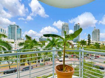 110 Washington Ave #1507, Miami Beach, FL, 33139,