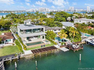 160 S Hibiscus Dr, Miami Beach, FL, 33139,