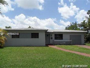 270 Linwood Dr, Miami Springs, FL, 33166,
