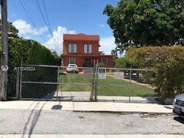 1027 SW 12th St, Miami, FL, 33129,
