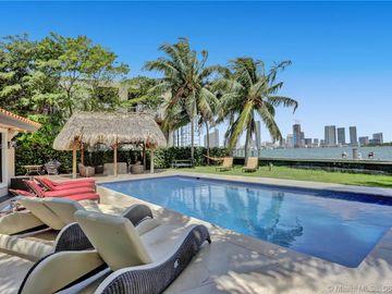 1101 N Venetian Dr, Miami, FL, 33139,