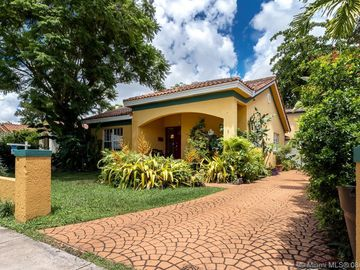 1205 Wallace St, Coral Gables, FL, 33134,