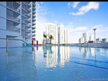 350 S Miami Ave #3310, Miami, FL, 33130,
