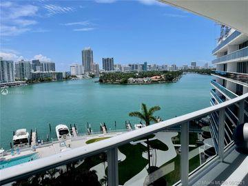 900 Bay Dr #814, Miami Beach, FL, 33141,