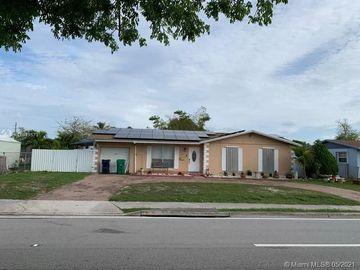 15700 Fairway Heights Blvd, Miami, FL, 33157,